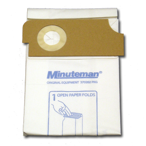 BAG, MPV PKG OF 10